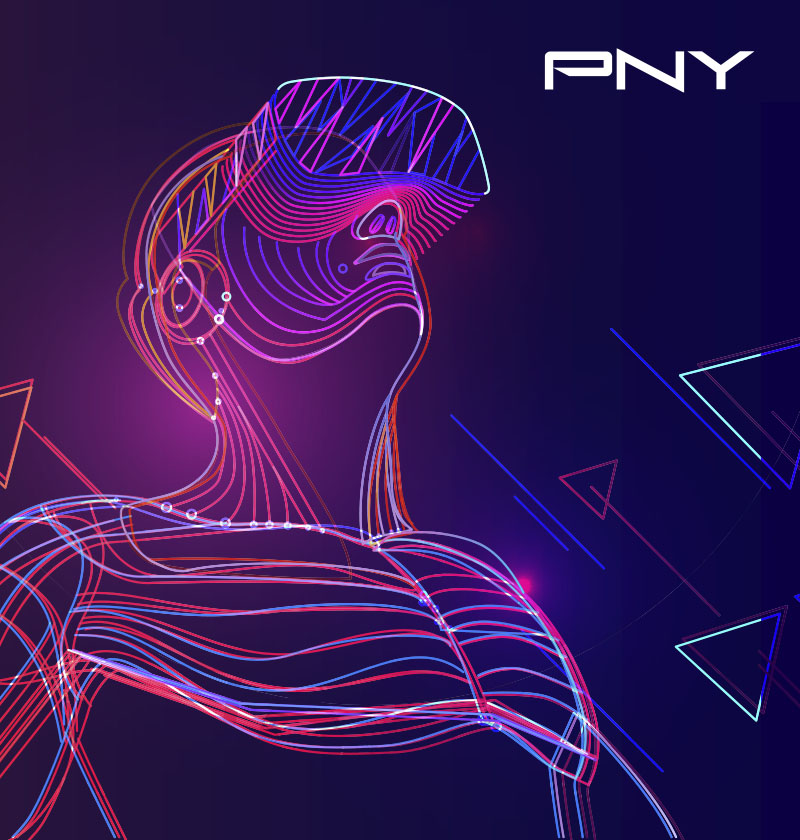 PNY Pro Partner hub register